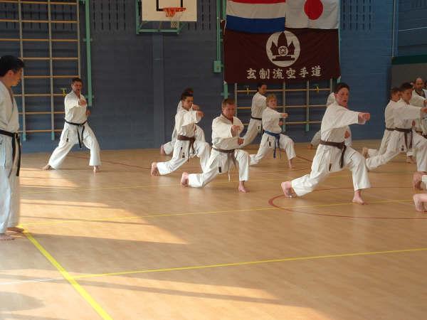Formation Amstelveen