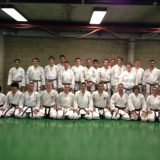 Trainingskamp België 2013